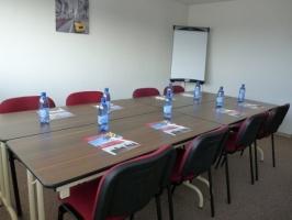 Salle Littoral de l'Espace Entreprise à Montpellier
